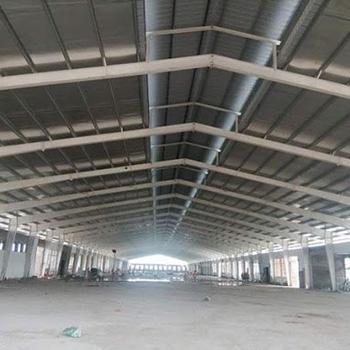 Nhà máy sản xuất sơn chống cháy Nam Trường Hải