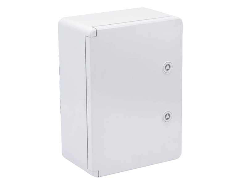 Vỏ tủ điện nhựa ABS kín nước IP 65 nắp đục